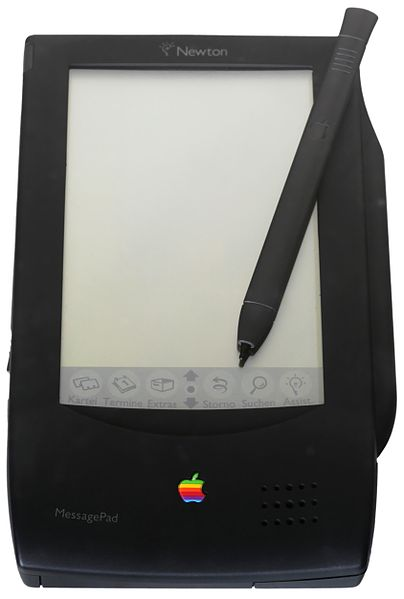 Apple MessagePad 100